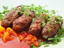 Free Kebab Royalty Free Stock Images - 12689849