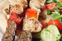 Kebab. photo libre de droits