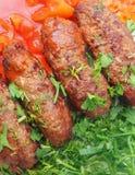 Kebab Royalty Free Stock Image
