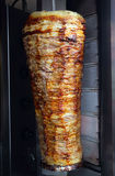 Kebab. Photo of a  Traditional Kebab, high resoulution Stock Image