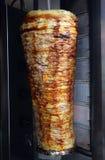 kebab Fotografering för Bildbyråer