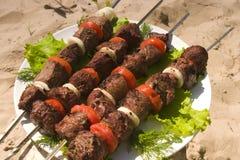 Kebab photo stock