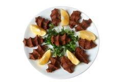 kebab Arkivbilder