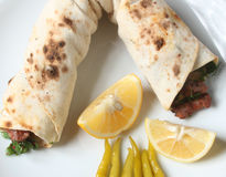 kebab Стоковое фото RF