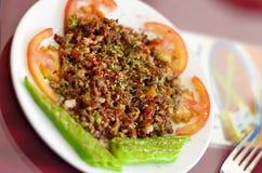 kebab royaltyfria bilder