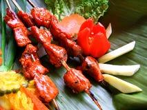 Kebab Imágenes de archivo libres de regalías