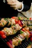 Kebab Image stock