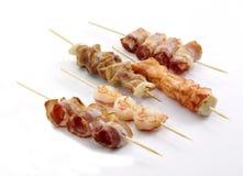 Kebab 免版税库存图片