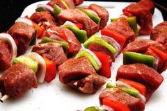 Kebab-3 Stock Images