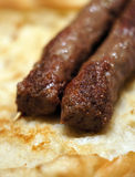 Kebab Zdjęcie Stock