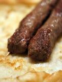 Kebab 库存照片