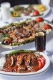 Kebab Стоковое Фото