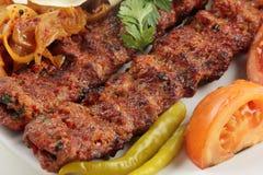 Kebab Стоковое Изображение