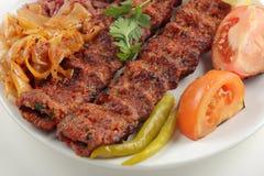 Kebab Stockfoto