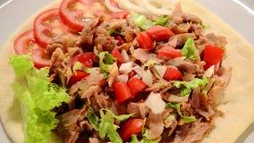 kebab archivi video