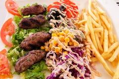 kebab Imagen de archivo