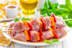 Free Kebab Royalty Free Stock Photography - 52153597