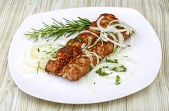 Kebab Стоковые Изображения