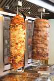 kebab Photographie stock