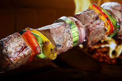 Free Kebab Royalty Free Stock Photos - 60177148