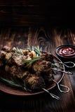 Kebab στοκ φωτογραφία με δικαίωμα ελεύθερης χρήσης