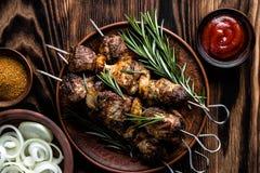 kebab Imagens de Stock