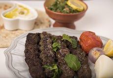 kebab stockbilder
