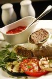 kebab 库存图片