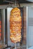 kebab Immagine Stock Libera da Diritti