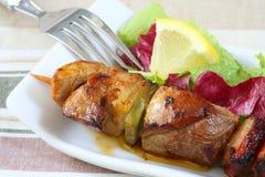 kebab obraz stock