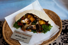 Kebab Στοκ Φωτογραφίες