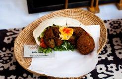 Kebab Στοκ εικόνα με δικαίωμα ελεύθερης χρήσης