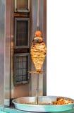 kebab Immagine Stock