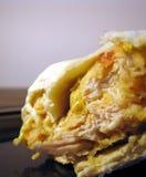 Kebab closeup Stock Images
