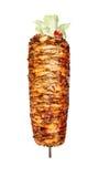 Kebab de Doner Foto de Stock Royalty Free