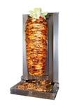 Kebab de Doner Fotografía de archivo
