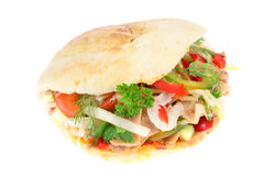 Kebab de Doner. Image libre de droits