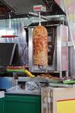 Kebab de Donner foto de stock royalty free