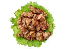 Kebab de Shish Images libres de droits