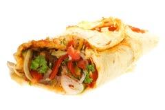 Kebab di Doner. fotografia stock
