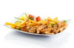 Kebab Stock Images