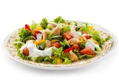Kebab Royalty Free Stock Photos