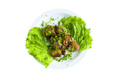 kebab shish Στοκ Φωτογραφίες