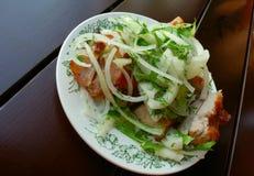 kebab shish Στοκ εικόνα με δικαίωμα ελεύθερης χρήσης