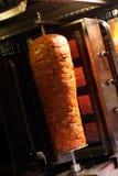 Kebab System Lizenzfreies Stockfoto