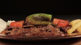 Kebab turco, doner