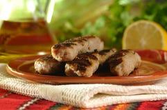 kebabche obrazy stock