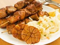 Kebabs Royalty Free Stock Photos