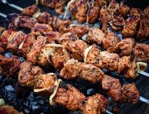 Kebabs Stock Photos