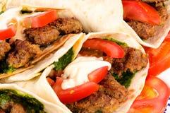 kebabs Obrazy Stock